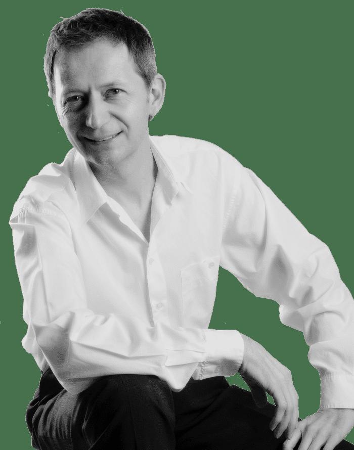 Alfons Burtscher - Marketing Automatisierung