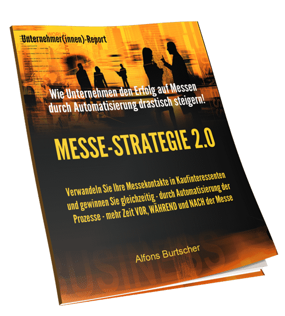 Messe-Strategie